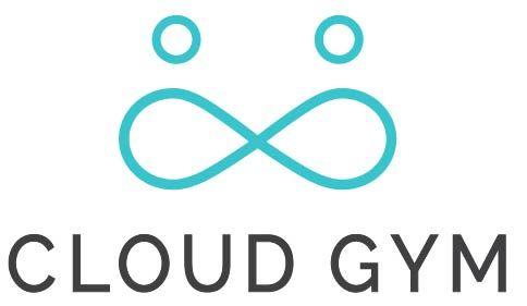 CLOUD GYMロゴ